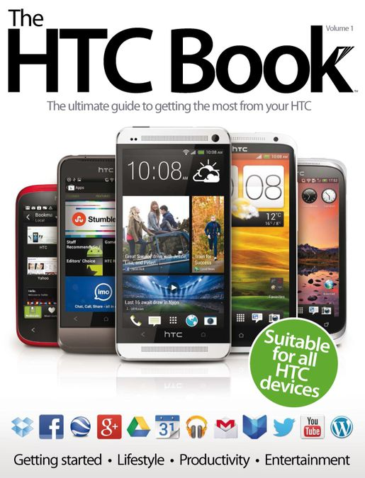 The HTC Book