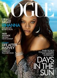 May 31, 2018 issue of Vogue
