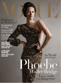 November 30, 2019 issue of Vogue