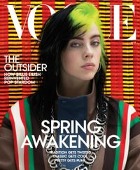 February 29, 2020 issue of Vogue