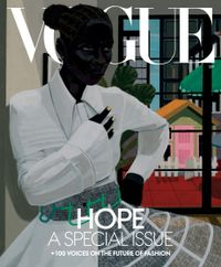 September 01, 2020 issue of Vogue