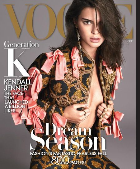 a3f0ff843bc0fc Buy September 2016 - Vogue