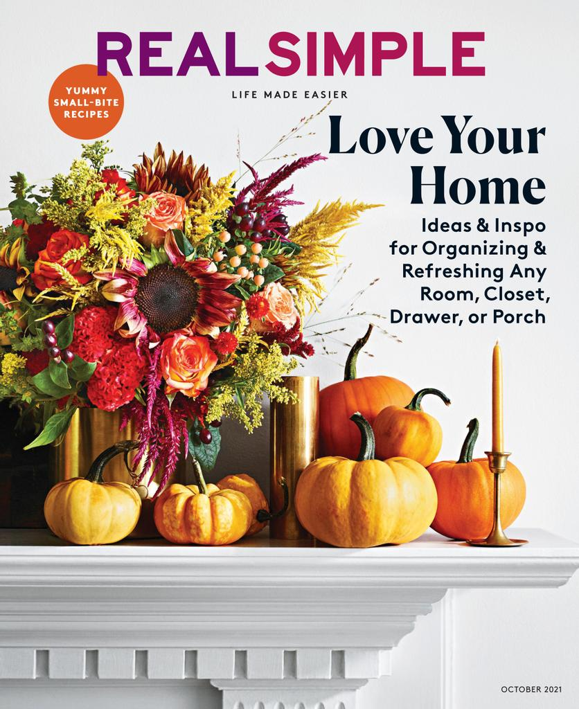Real Simple - Subscription Subscriptions