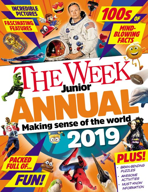 The Week Junior Annual