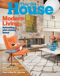 July 01, 2018 issue of This Old House