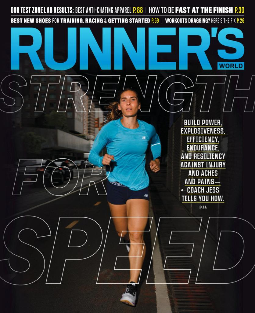 Runner's World - Subscription Subscriptions