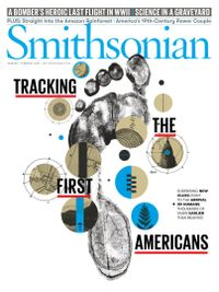 December 31, 2019 issue of Smithsonian Magazine