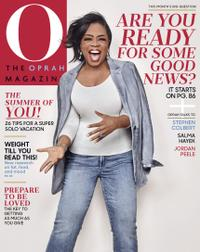 June 01, 2018 issue of O, The Oprah Magazine