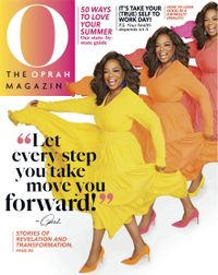 May 31, 2019 issue of O, The Oprah Magazine