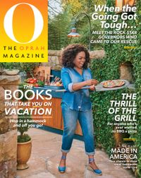 July 01, 2020 issue of O, The Oprah Magazine