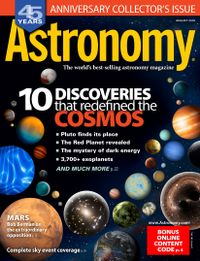 August 01, 2018 issue of Astronomy