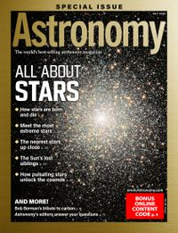 July 01, 2020 issue of Astronomy