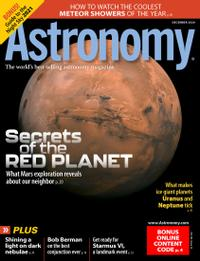 December 01, 2020 issue of Astronomy
