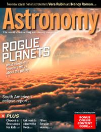 April 01, 2021 issue of Astronomy