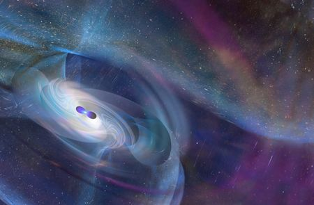 GRAVITATIONAL WAVES: From novelty to science
