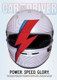 February 01, 2021 issue of Car and Driver