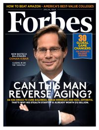 May 10, 2016 issue of Forbes