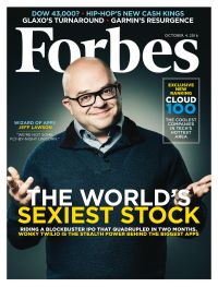 October 04, 2016 issue of Forbes