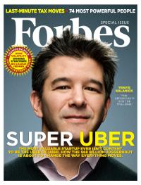 December 31, 2016 issue of Forbes