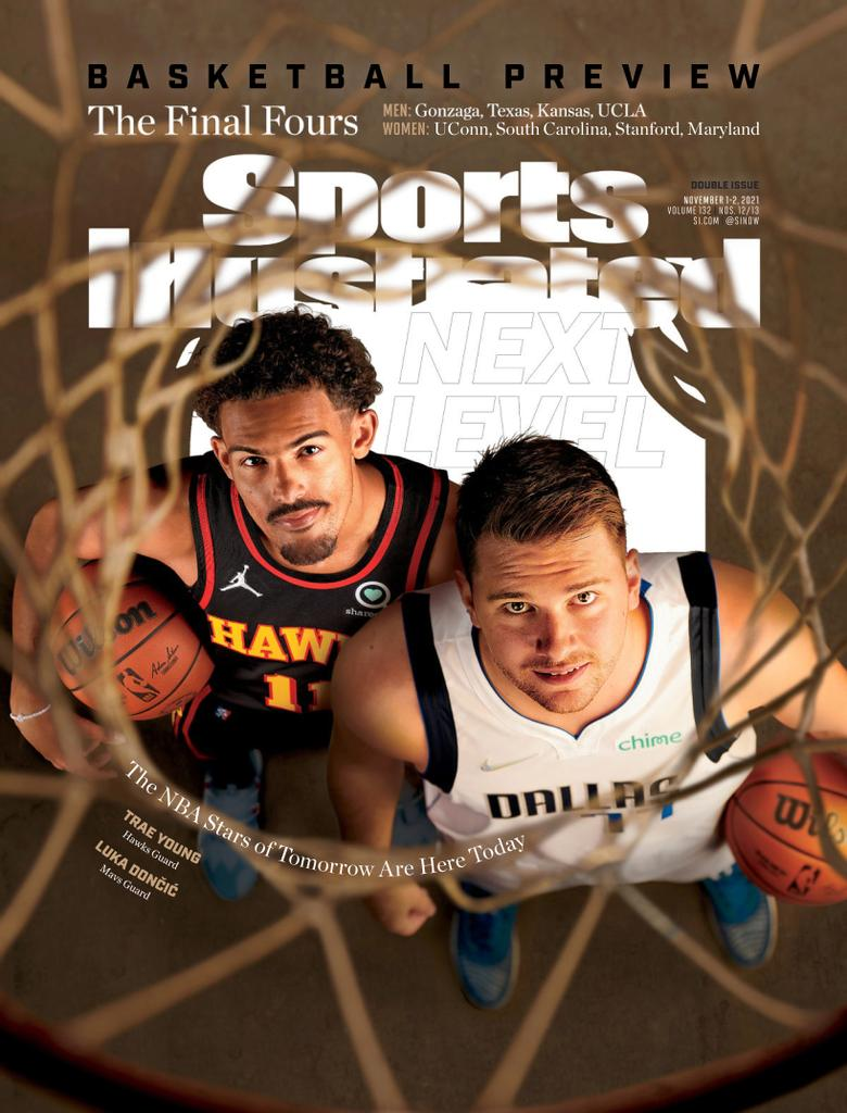 Sports Illustrated - Subscription