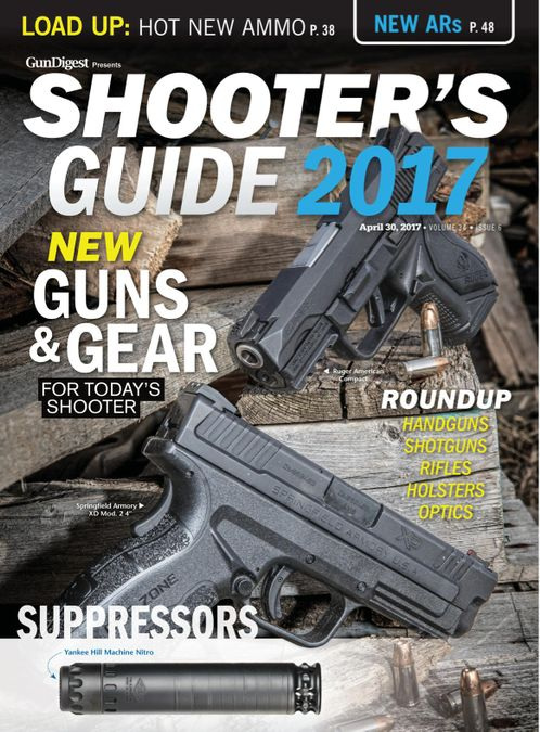 Gun Digest Presents Shooters Guide