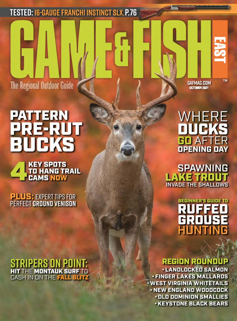 Game & Fish East
