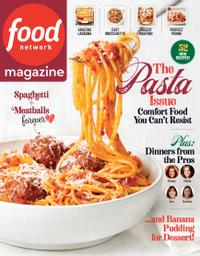 March 01, 2021 issue of Food Network Magazine