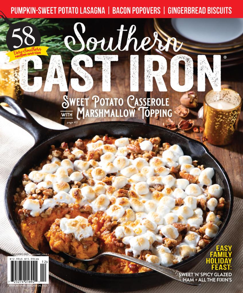 Southern Cast Iron - Subscription Subscriptions