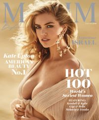 July 01, 2018 issue of Maxim