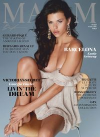 February 28, 2019 issue of Maxim