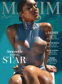 June 22, 2020 issue of Maxim
