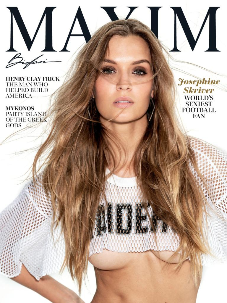 Maxim - Subscription