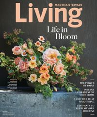 May 01, 2019 issue of Martha Stewart Living