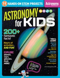 February 13, 2019 issue of Astronomy for Kids