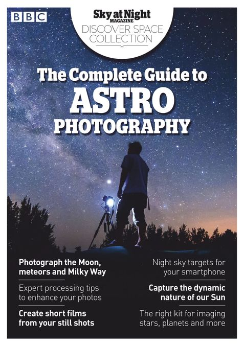 Complete Guide to Astrophotography