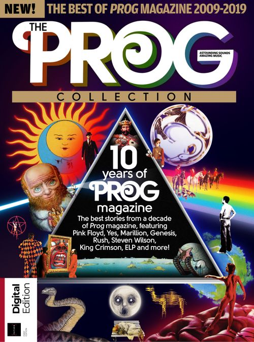 The Prog Collection