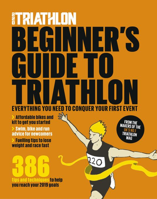 220 Beginners Guide to Triathlon