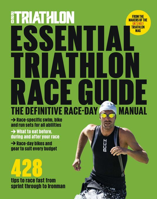 Essential Triathlon Race Guide