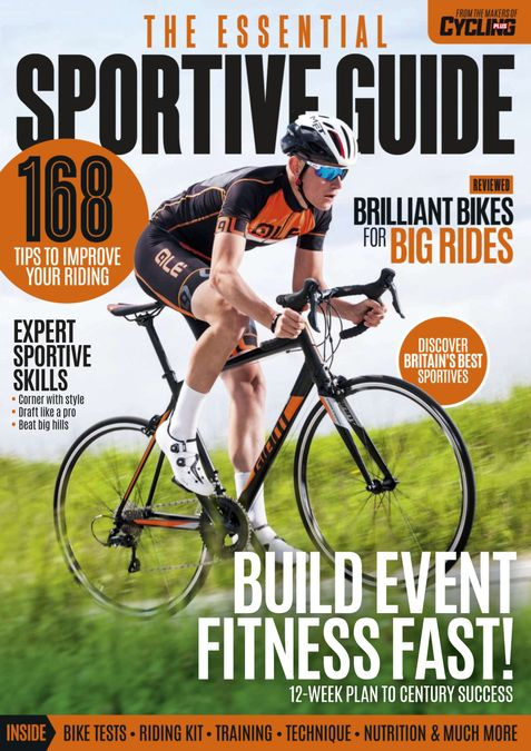 The Essential Sportive Guide