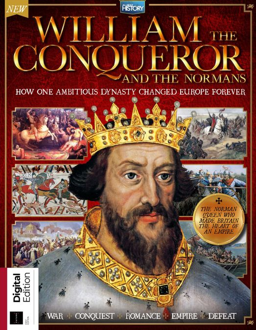 William the Conqueror and the Normans
