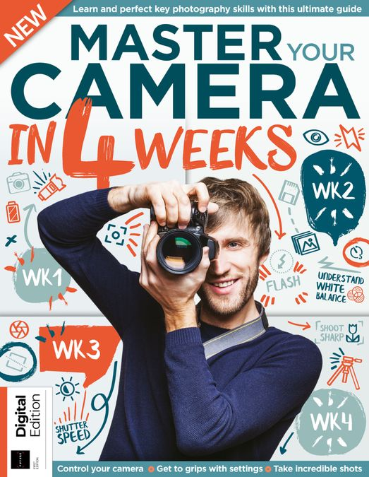 Master Your Camera In 4 Weeks