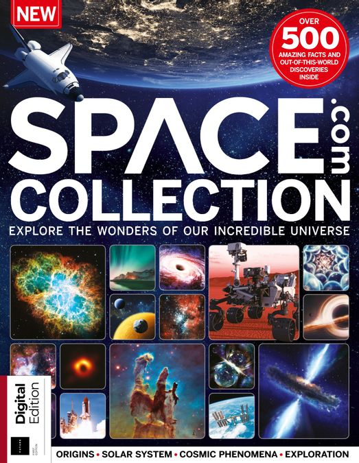 Space.com Collection