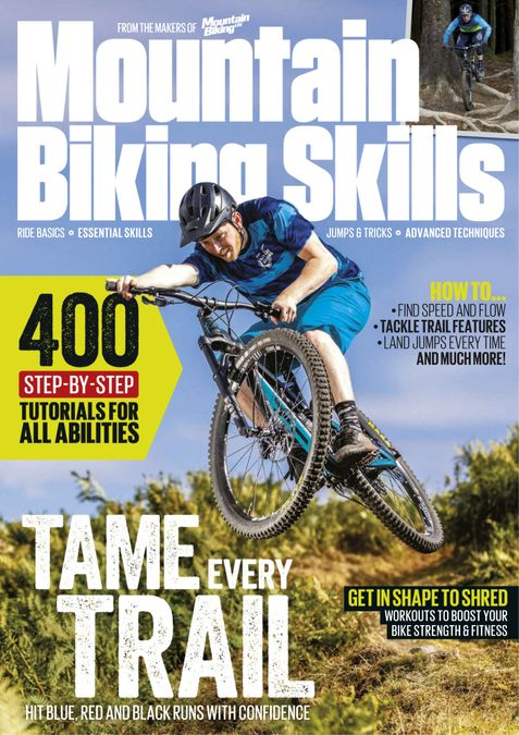 Mountain Biking Skills 2019