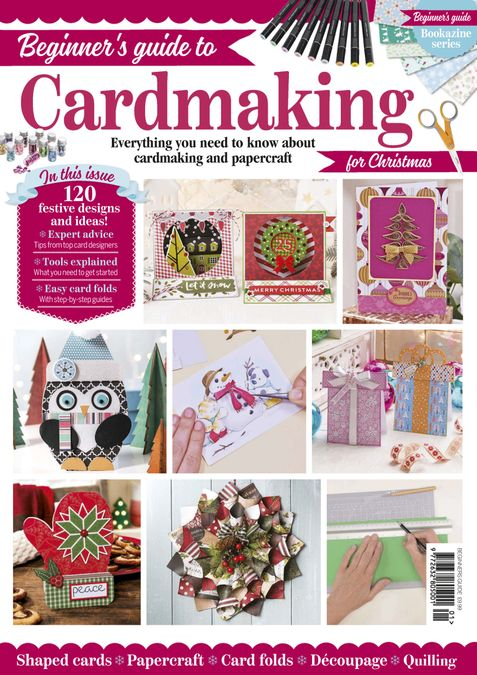 Beginner's Guide to Cardmaking