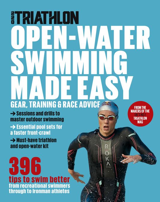 Open-Water Swimming Made Easy from 220 Triathlon
