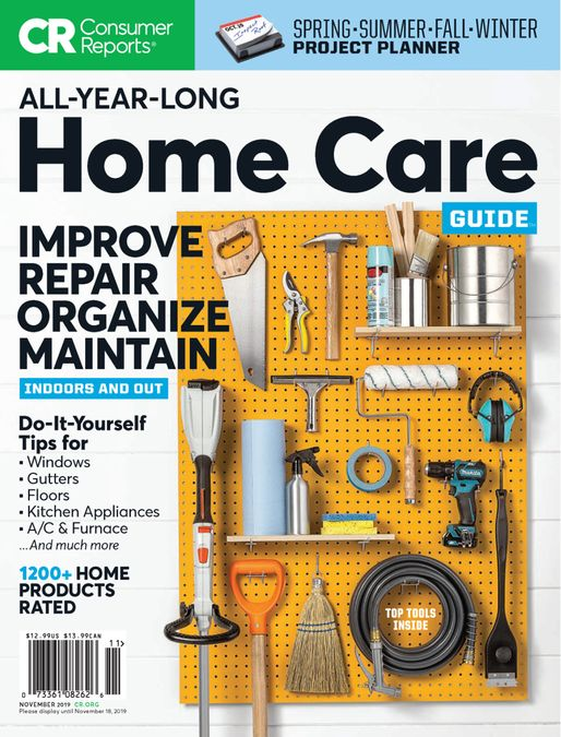 All Year Long Home Care Guide