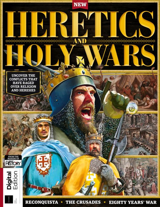 Heretics and Holy Wars