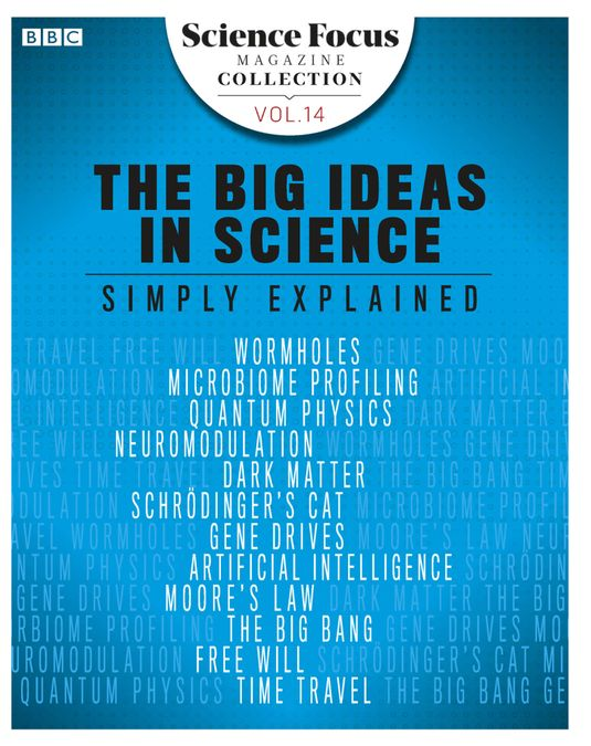 The Big Ideas in Science Explained