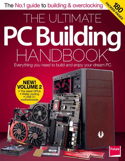 The Ultimate PC Building Handbook