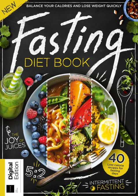 Fasting Diet Book